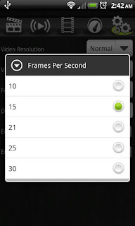 Download Screencast Video Recorder for Android