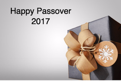 passover 2017 wishes