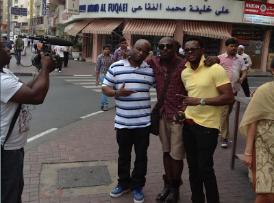 jim iyke in dubai