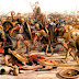 Η αιματηρή λαϊκή εξέγερση της αρχαιότητας που κατέληξε στη σφαγή 1.200 επιφανών ανδρών στο Άργος.