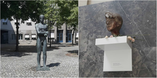 Como foi a resistência alemã contra Hitler? Memorial da Resistência Alemã, Operação Valquíria e grupo Rosa Branca (Weisse Rose)