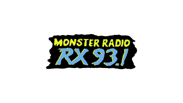 Monster RX 93.1 LIVE! Listen