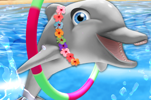 My Dolphin Show mod apk 3.19.0 (Unlimited Money)