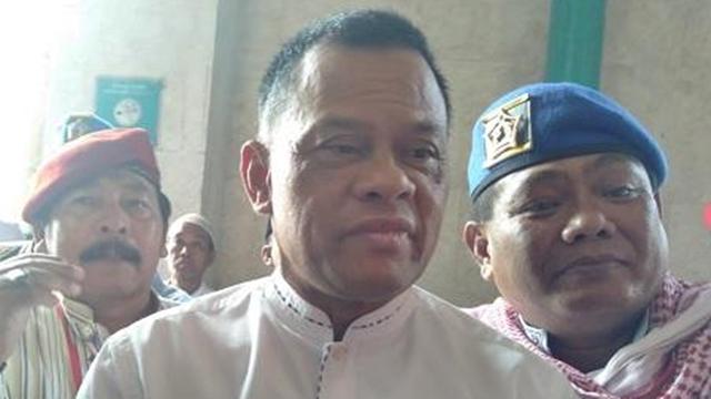 Jenderal Gatot Nurmantyo: Purnawirawan Harus Bangkit atau Negara Punah