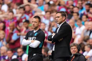 5 Calon Pengurus Chelsea Sekiranya Frank Lampard Dipecat