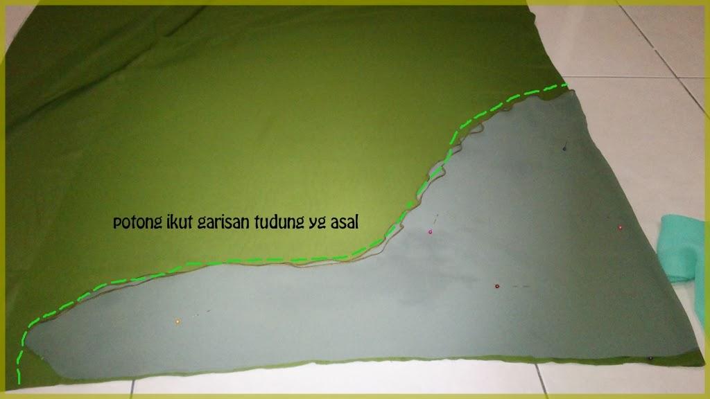 Tudung hijau part 3 - 4 4