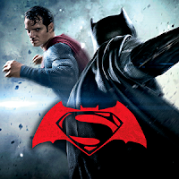 Game Batman v Superman Who Will Win Apk For Android Terbaru 2016 Logo