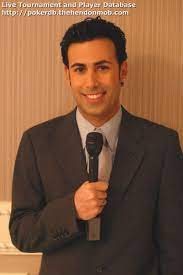 Oliver 'Ali' Nejad Net Worth, Income, Salary, Earnings, Biography, How much money make?
