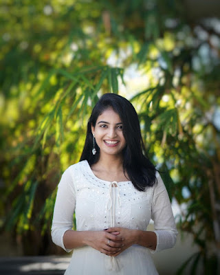 Ananya Nagalla (Indian Actress) Biography, Wiki, Age, Height, Family, Career, Awards, and Many More