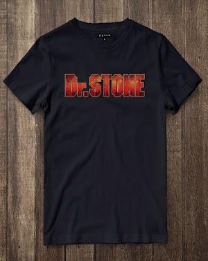 Kaos Anime Dr.Stone