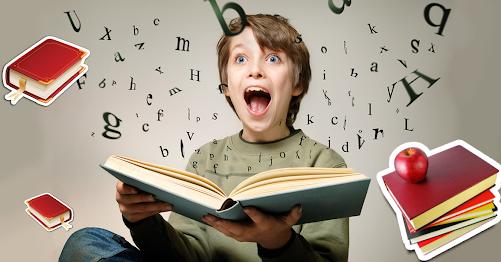 Hakikat membaca : Pengertian, Prinsip, dan Tujuan Membaca