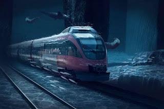 India's First Underwater Metro