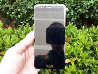LCD Touchscreen Blackview P6000 New Original Blackview