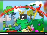 Download Metode Belajar Membaca Paling Disukai Anak (Seri 4)