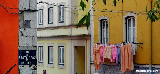 Nata em Lisboa