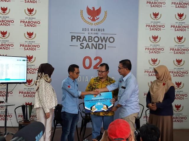 BPN Apresiasi Masyarakat Kawal Hasil Pemilu Dengan Kumpulkan C1