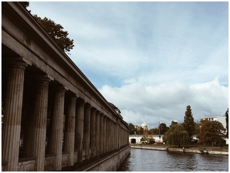 BERLIN - MUSEUM ISLAND