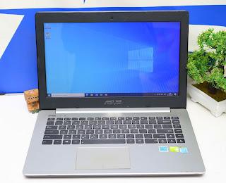 Laptop Asus S451LB Second