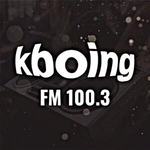 Ouvir agora Rádio Kboing FM 100,3 - São José do Rio Preto  / SP