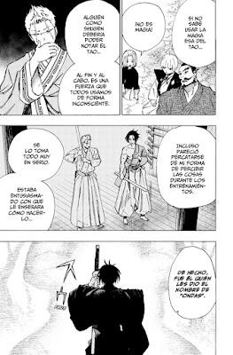 Reseña de Jirokuraku vol 7, de Yûji Kaku - Norma Editorial