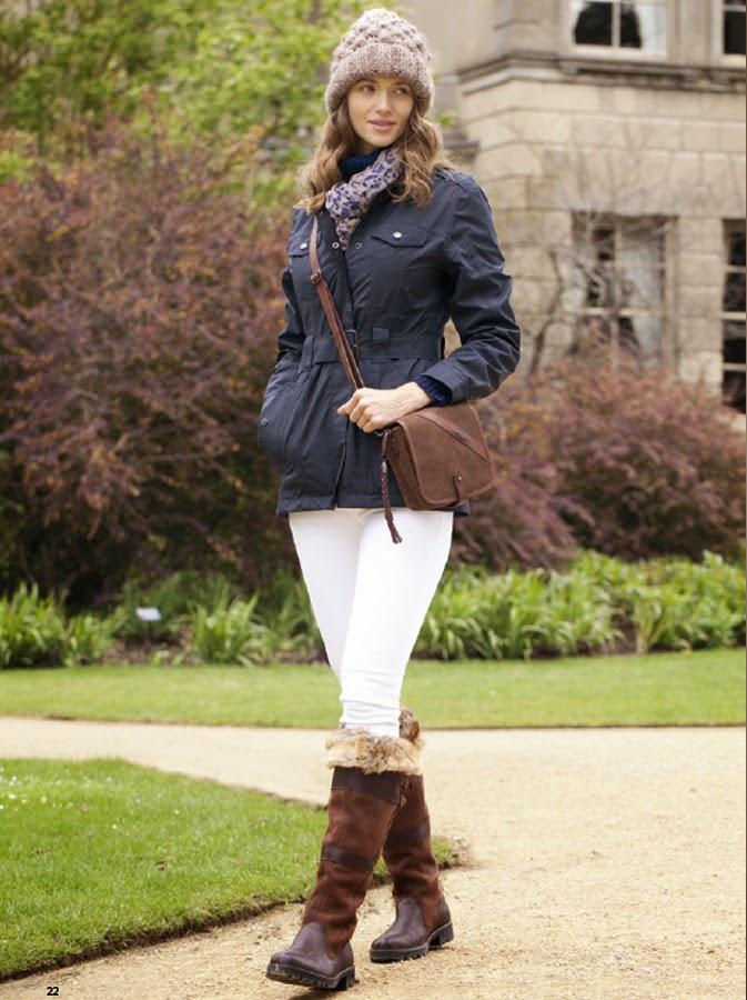 Fashion For Linda Dubarry Boots
