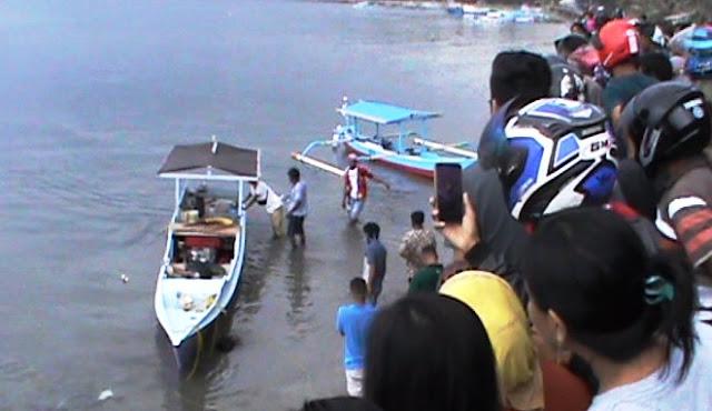 Nelayan Gusung Timur Selayar Ditemukan Meninggal Diatas Perahunya
