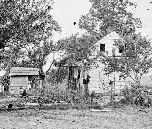 Brian Farm - Gettysburg