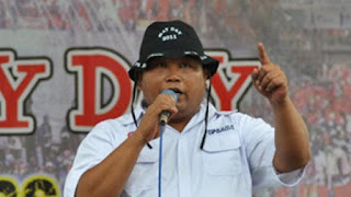 Reaksi Arief Poyuono Setelah `Ditendang` Prabowo dari Waketum Gerindra, Agak Ngegas