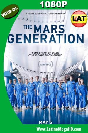 Generacion Marte (2017) Latino Full HD WEB-DL 1080P ()