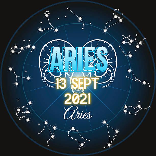 ZODIAK Hari ini ARIES 13 September 2021