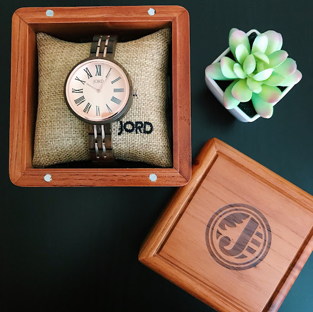 Thrifty Wife, Happy Life || Unique Wooden Watch