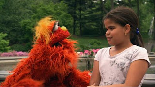 Murray What's the Word on the Street Amplify, Sesame Street Episode 4317 Figure It Out Baby Figure It Out season 43