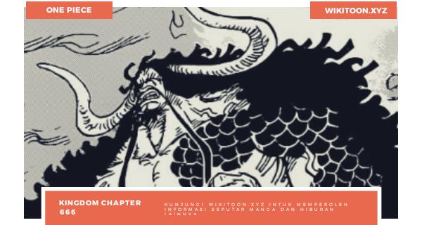 manga one piece chapter 1000 bahasa Indonesia