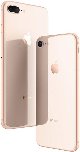 سعر ايفون 8 وايفون 8 بلس