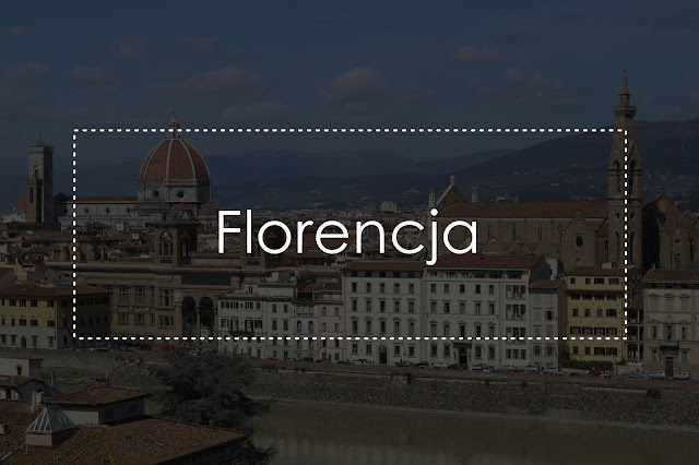 Florencja city break