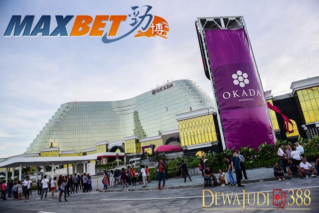 Dewajudi388 Agen Resmi Terbaik No1 di Indonesia