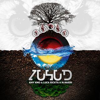 Kmy Kmo & Luca Sickta - Zuhud (feat. M. Nasir) MP3