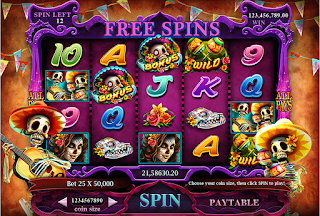 Tips-Tips Slot bermain judi Online