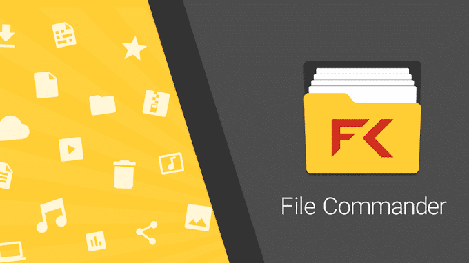 File Commander v7.8.41989 Premium APK