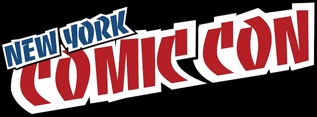 Logo New York Comic Con