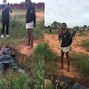 YAHOO BOY KILLED HIS FRIEND, CLEAR ALL HE MONEY AND TOOK HIS CAR IN IMO STATE,(VIDEO).