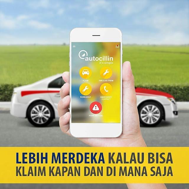 Manfaat Asuransi Mobil All Risk Autocillin