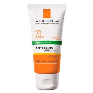 Protetor Solar Anthelios Airlicium da La Roche-Posay