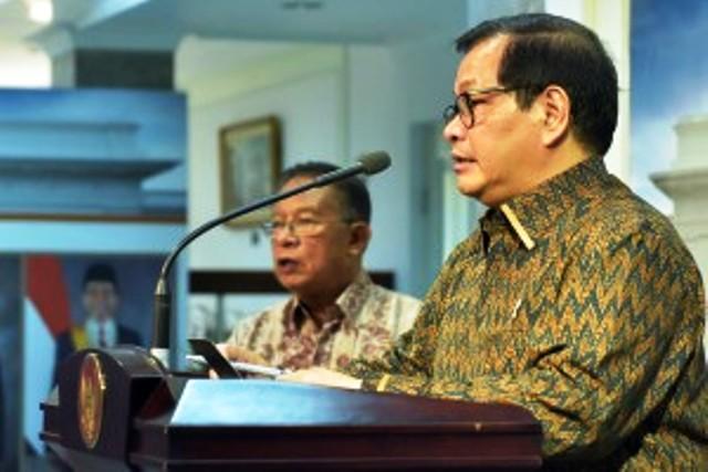 Avtur Sudah Bisa Diproduksi, Presiden Putuskan Oktober Persiapan B30