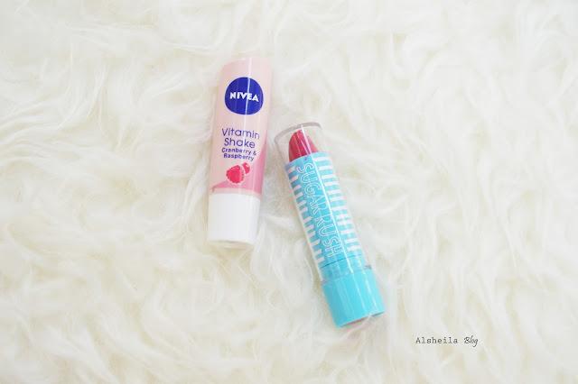 lipstick emina sugar rush bagus
