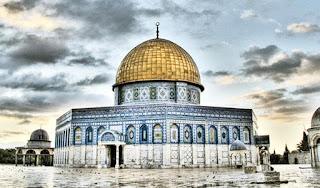 Lagi, 3 Negara Disinyalir Pindahkan Kedubes ke Yerusalem