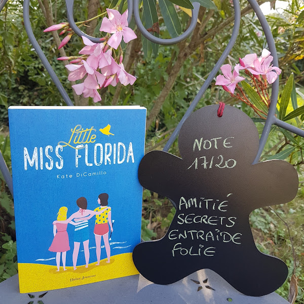Little miss Florida de Kate DiCamillo