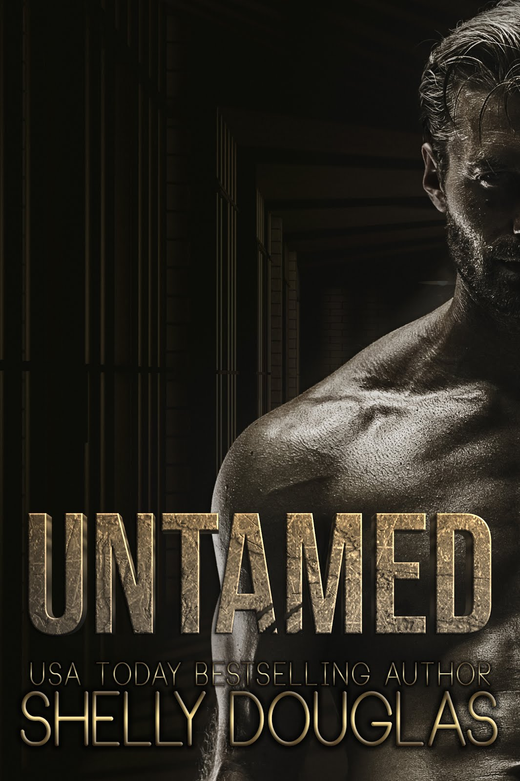 Untamed is LIVE