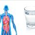 Πίνοντας νερό με άδειο στομάχι ...