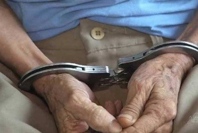 Rio Verde: Idoso é preso por estupro e por forçar crianças a ingerir bebidas alcoólicas